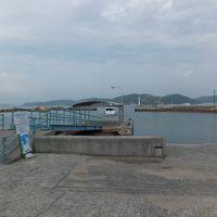 今はアートの島 犬島へ 26/09/05-26/09/05