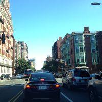 Boston, MA, United States of America