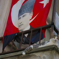 イスタンブール-アジア側を歩く(改訂版)