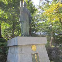 東京→盛岡→田沢湖→大曲→米沢→福島→東京、というルートで第29回田沢湖マラソンに行って来ました(山形編)