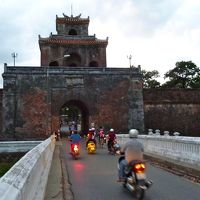 シニア夫婦の安さにひかれてベトナム縦断 その2