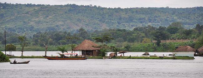 2014ナイルの源流を訪ねる旅〜#2ウガンダ...