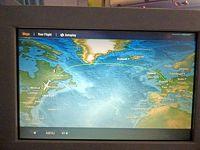 2014年ビジネスクラス40日間世界一周旅行29日目(ブリュッセル→ケベック移動編)