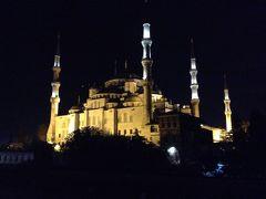 2014欧州旅行(1) イスタンブールでガラタサライ観戦!