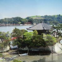 東京から‥ぐるっと1500キロの旅 その1 日本三景「松島」散策。