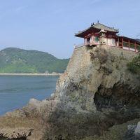 「広島県・岡山県」県境の旅・・・「広島県」と「岡山県」の県境にある観光スポットをジックリ見てきました。なかなか「渋い旅行」になりました。