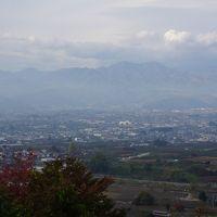 2014.11 勝沼ぶどうの丘+勝沼ワイナリー巡り�