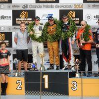 マカオグランプリ Part2