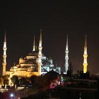 トルコ旅行記5:現地の連休で大混雑のイスタンブール後編