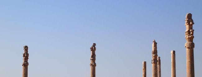 イラン(3)ペルセポリス以上にこの厚遇
