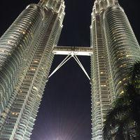 熱い国、マレーシア