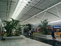 ブラジリア国際空港 Aeroporto Internacional Brasília  BSB - Juscelino Kubitschek