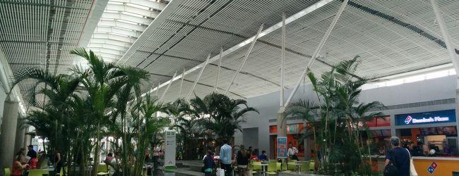 ブラジリア国際空港 Aeroporto Internaci...