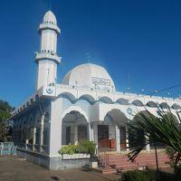 チャウザン・モスクChau Giang Mosque