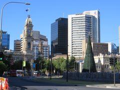 オーストラリアのきれいな街