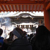 ミシュラン三つ星高尾山。山頂から富士山を見る!