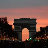 年末年始はヨーロッパで〜パリの正月編〜