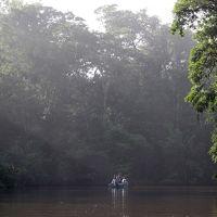 トルトゥゲーロ国立公園周辺