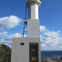 志摩半島 岬めぐり 鎧崎灯台 管崎の岬 鯨崎の岬