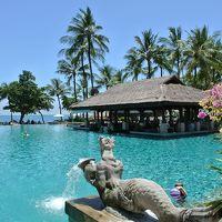 バリ島・どこまでも怠けさせてくれる素敵な島