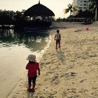セブ島3泊4日家族旅行