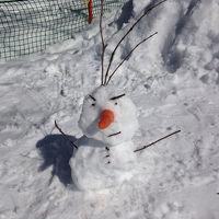 草津温泉滞在記・2日間〜草津国際スキー場・キッズパークへ