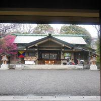 東郷神社〜代々木競技場の横を通り〜NHKまで!