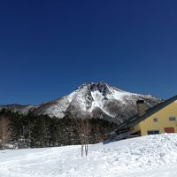 2015年 今シーズン最後のスキーは丸沼高原で決まり!