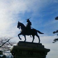 仙台・松島旅行 行く先々でよく食べるツアー