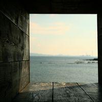 日帰りひとり旅/佐久島