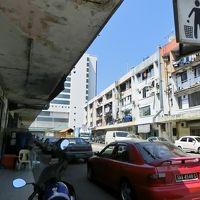 旅行大好き!8歳と5歳の子連れ旅行 マレーシア・コタキナバル6日目(街歩き編)