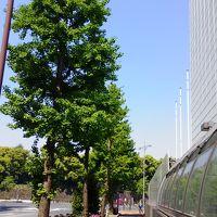 【東京】ふらふらと東京駅から飯田橋・・・