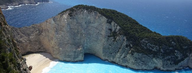 ギリシャ周遊とザキントス島Vol.2(ザ...
