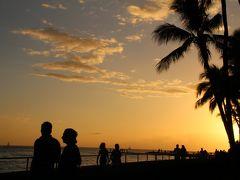 初心者のハワイ
