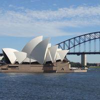 吉方位のパワースポットへの旅 〜5泊7日オーストラリア旅行 シドニー編