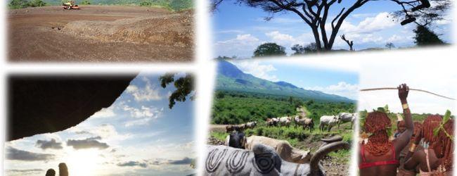 南部エチオピア旅行記