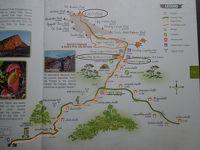 ボルネオ島(マレーシア)サバ州の自然に触れる旅 �キナバル山登山 一日目 4月28日(火)