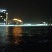 久しぶり、鼓浪島の夜