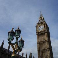 4泊6日ロンドンの旅〜3日目