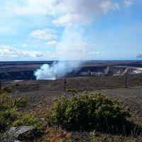ハワイ島〜ホノルル ちょっとだけ贅沢な旅 � 2日目 大変! フォーシーズンズの予約が!?