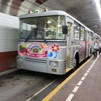 松本・黒部・富山・山中・金沢 色々乗りまくりの旅 二日目