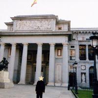 還暦夫婦20日間スペイン一周 マドリードでカメラ盗難? セゴビア トレド クエンカ コルドバ