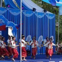 �東南アジア4か国 ぶらり途中下車のぼっち旅(ヴィエンチャン)