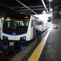 青森のんびり8日間(1) まずは秋田から(リゾートしらかみに乗るからね)