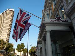 初めてのロンドン!市内観光にショッピングとミュージカル♪【クラウンプラザ ロンドン ケンジントン】&【ヒルトン ロンドン ヒースロー エアポート ターミナル4】 2015年7月