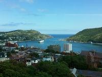 仕事人向け瞬間観光 カナダ、ニューファンドランド、セントジョンズ2