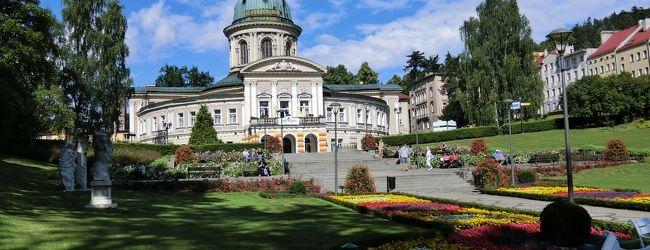 東ヨーロッパ、小さい街を行く-�-ポーランド