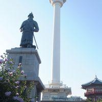 10回目の韓国。今回はプサンへも足を延ばしてみました!〜�初めてプサンにやって来た〜