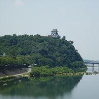 犬山のお城と明治村を散策