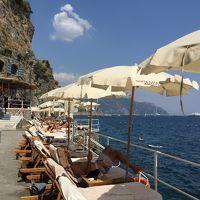 Summer Vacation in Italy 2015、イタリア名所&毎日パスタの旅 � アマルフィ編